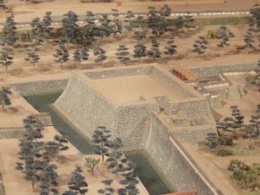 徳川家康 最後の居城、駿府城天守台の発掘体験5月10日から受け付け開始