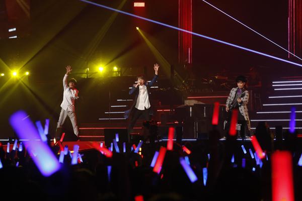 O×T×内田雄馬  (C)Animelo Summer Live 2019