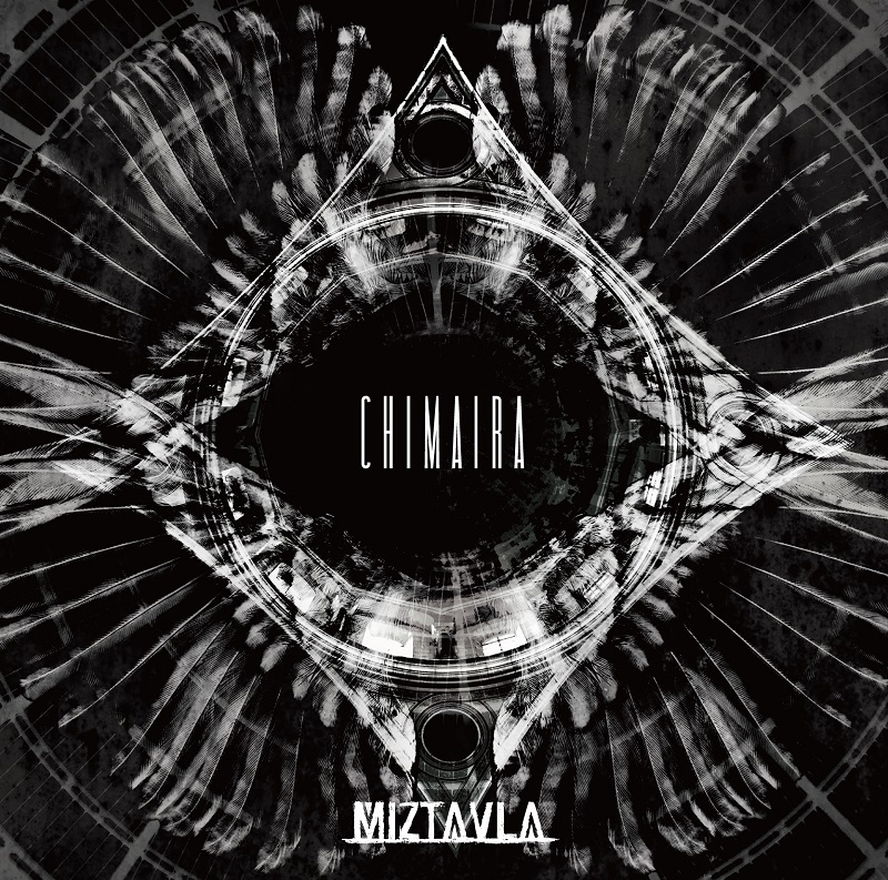 MIZTAVLA『CHIMAIRA-キマイラ-』A-Type