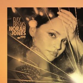 ノラ・ジョーンズ 4年ぶり新作アルバム『デイ・ブレイクス』ついに発売