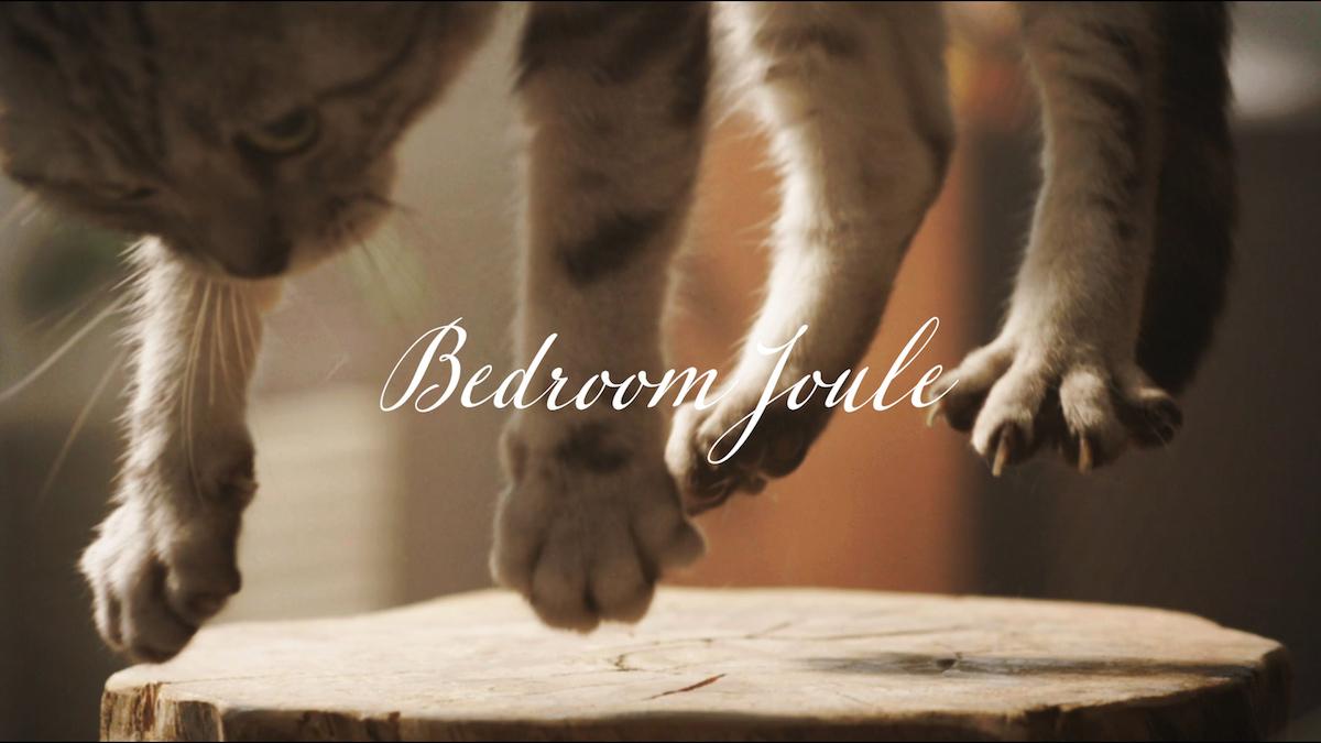 [Alexandros]『Bedroom Joule』ティザーより