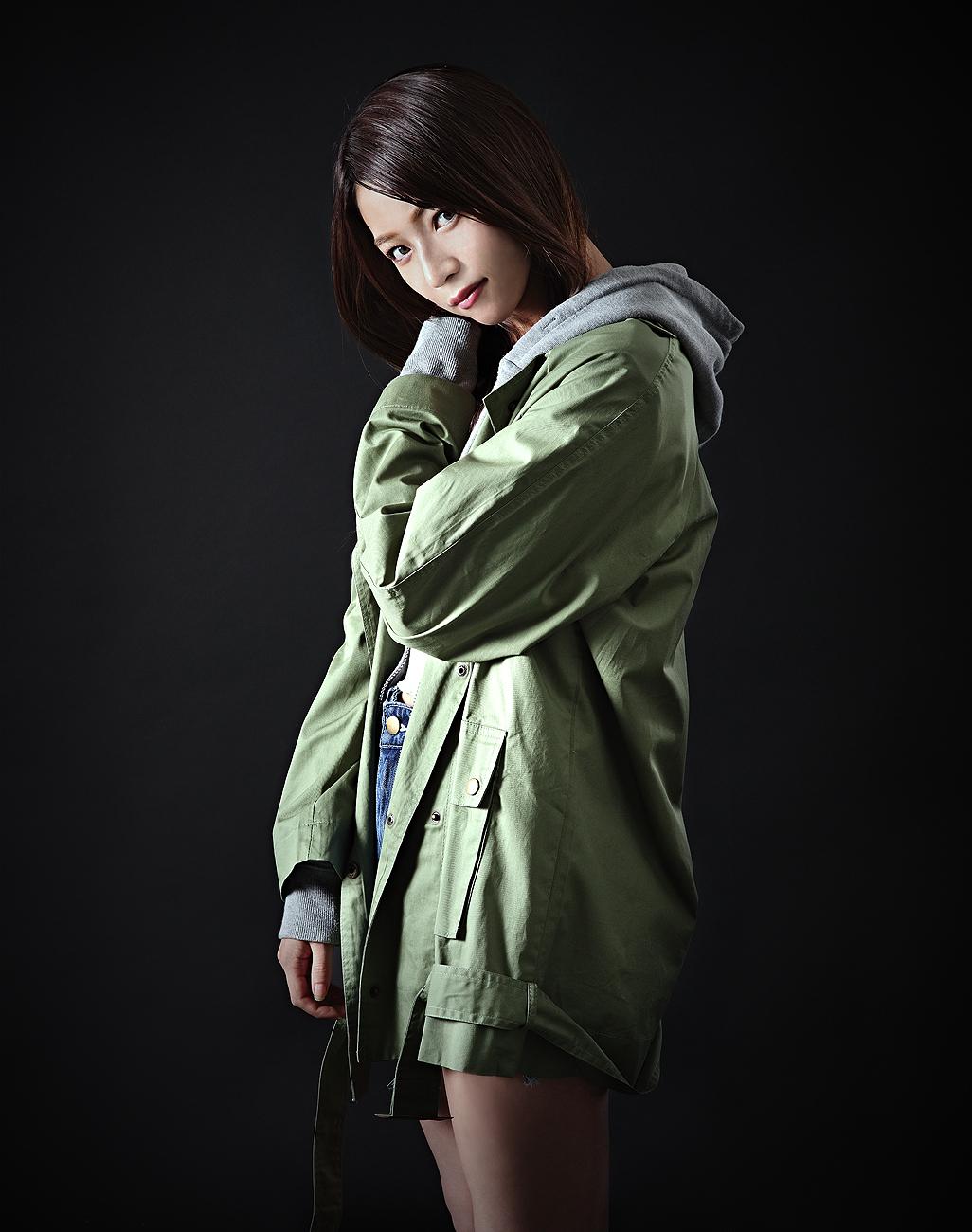 夕夏役 傳谷英里香