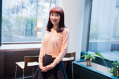 漫画家・桜沢エリカ、バレエ愛・ハンブルク愛・リアブコ愛を語る!