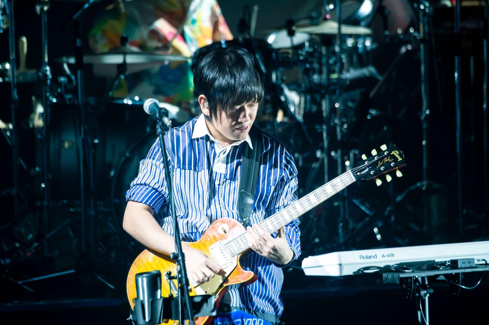 Photo by Takeshi Yao