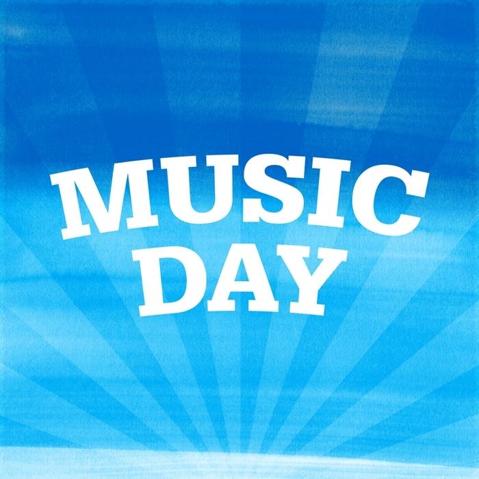 布袋寅泰「Music Day」