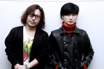松田凌×西田大輔インタビュー 映画と舞台で描く『ONLY SILVER FISH』の世界とは