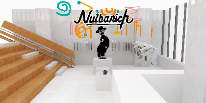 Nulbarich、武道館の追加席のチケットを販売決定 渋谷・hotel koe tokyoで期間限定POP UP STOREをオープン