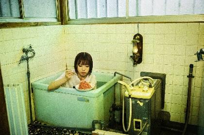 PEDRO、2ndアルバム『浪漫』収録曲「空っぽ人間」MVを公開