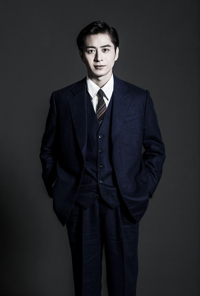村井良大 渡辺光男 役