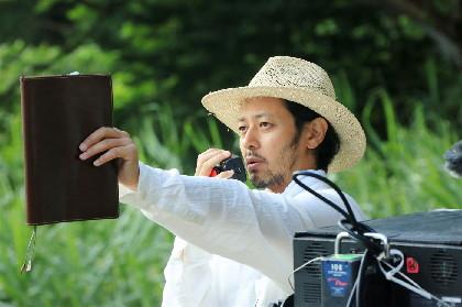 オダギリジョー、邦画史上初の快挙 初長編監督作『ある船頭の話』がヴェネチア国際映画祭ヴェニス・デイズ部門に正式出品