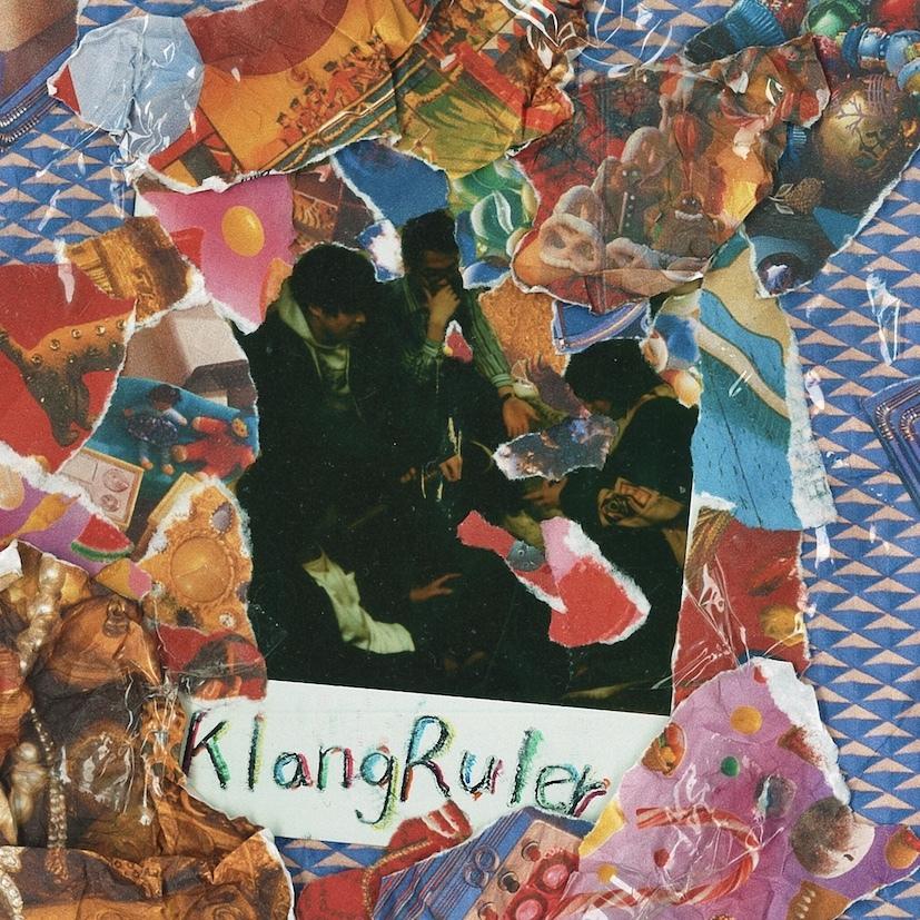Klang Ruler