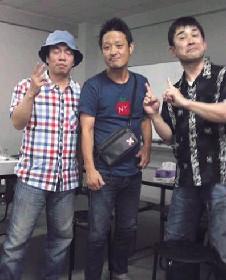 速報! 転球劇場が大阪でトークライブを開催