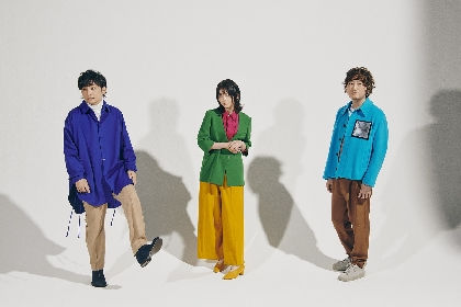 いきものがかり、亀田誠治との初の共同楽曲制作シングル「今日から、ここから」をデジタルリリース 『日比谷音楽祭2021』への出演も発表