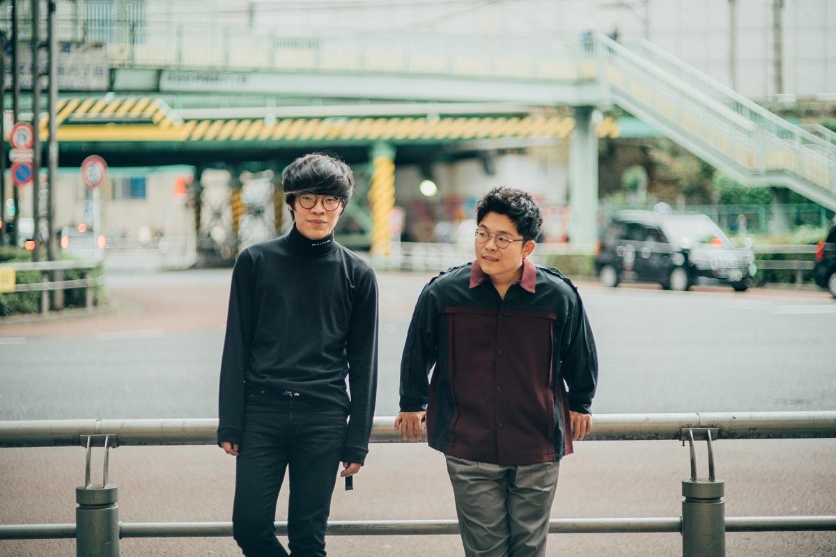 クラウド・ルー / さかいゆう Photo by Santin Aki
