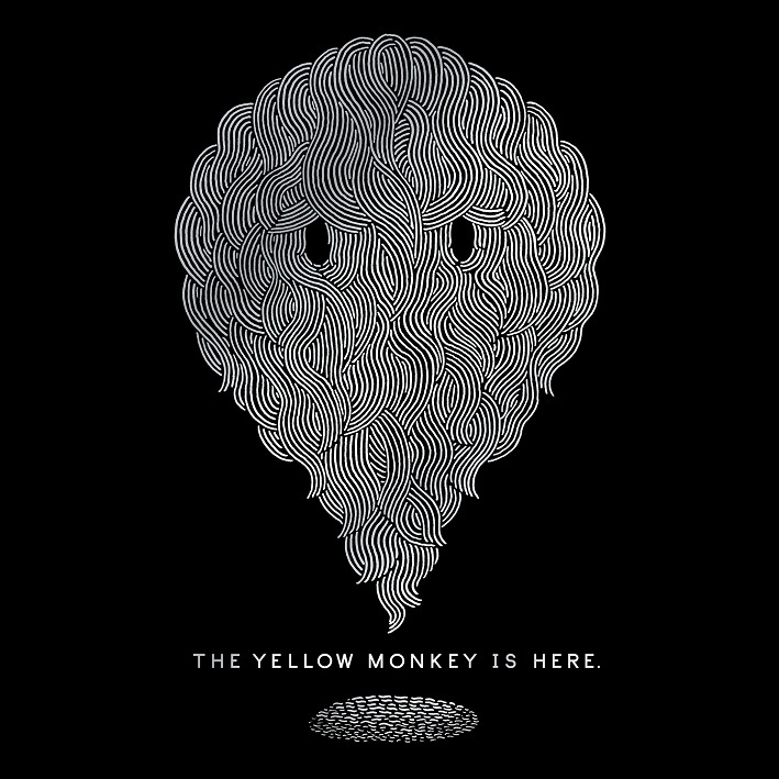 THE YELLOW MONKEY『THE YELLOW MONKEY IS HERE. NEW BEST』