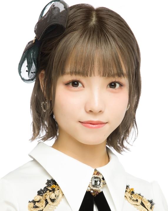 髙橋彩音(AKB48 Team 8/まつぶしPR大使) (C)AKB48
