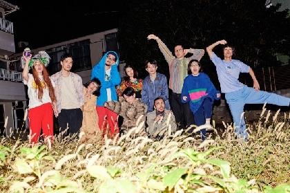 劇団子供鉅人が社会派ブラックコメディ『不発する惑星』を大阪と東京で上演決定