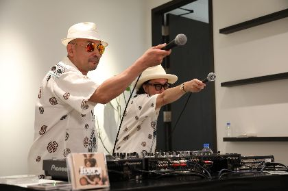 CRAZY KEN BAND、5年ぶりのシングル「IVORY ep」リリース記念イベント『横山剣 Presents インターネットの実演販売』実施