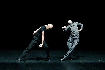 勅使川原三郎 連続公演『シナモン』『静か』 ダンスの可能性を探る勅使川原の新たな挑戦