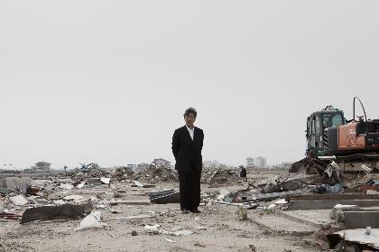 「世界はどのようにして日本への原爆投下に至ったのか」ドキュメンタリー映画とともに奏でられる菅野潤のメロディー『スネーク・ダンス』
