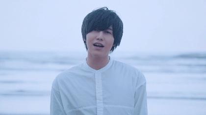 伊礼 亮 新アルバムから「コバルトブルーの二人」のMVを公開 フリーライブの追加発表も