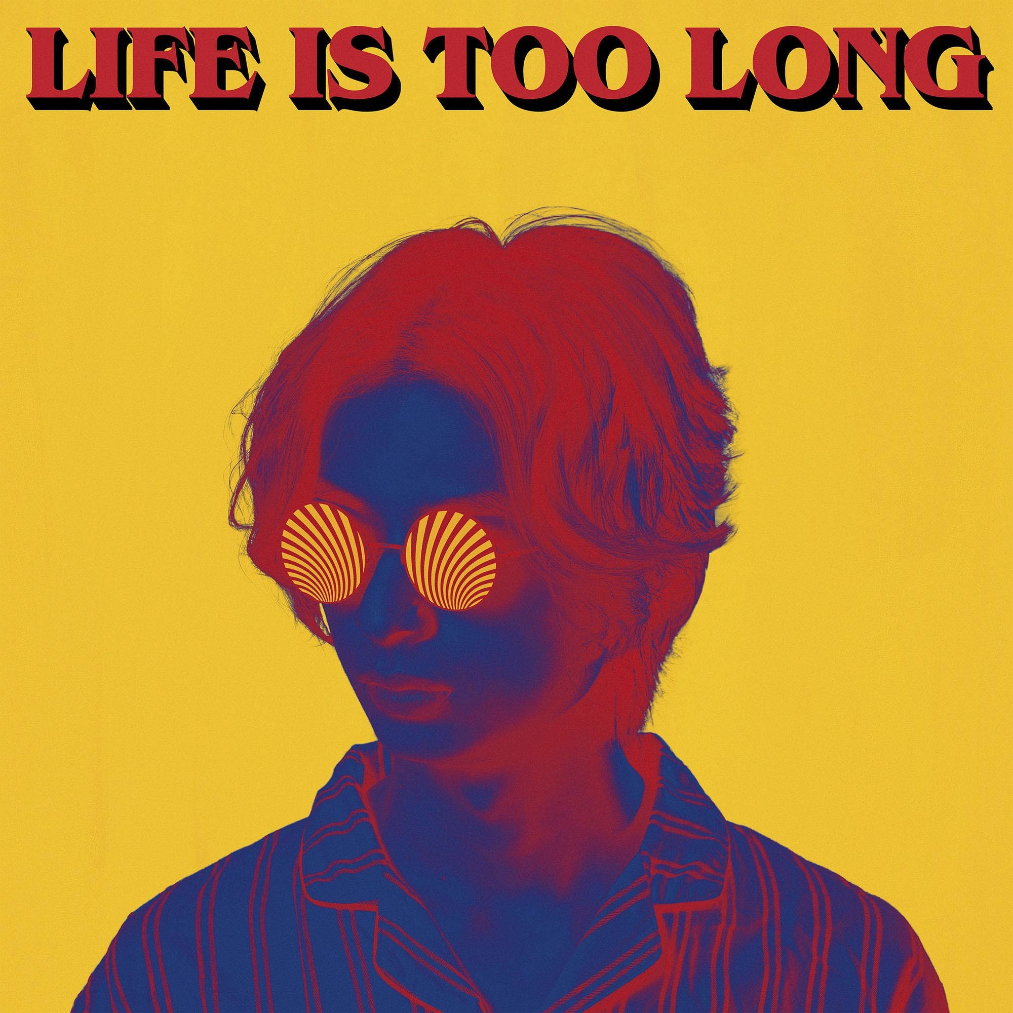 『LIFE IS TOO LONG』