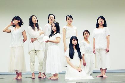 """劇作家・演出家 詩森ろばに聞く──MITAKA """"Next"""" Selection 18th 風琴工房『アンネの日』"""