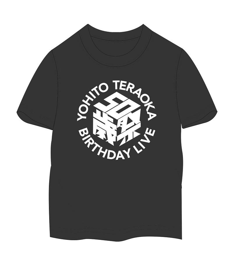 Tシャツ(前)