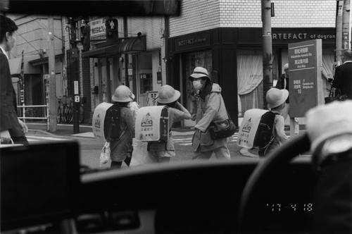 荒木経惟《北斎乃命日》2017年 作家蔵 ©Nobuyoshi Araki courtesy of the artist and Yoshiko Isshiki Office, Tokyo