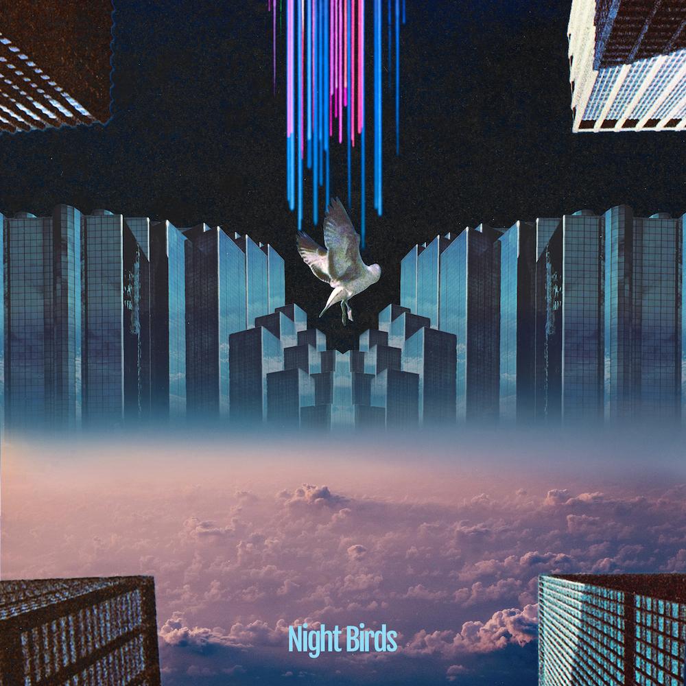 Tokimeki Records「Night Birds」