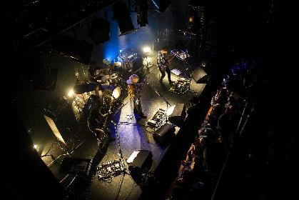 サイダーガール、アルバムのリリース記念イベントを開催 LINE LIVEでは70万人以上が視聴
