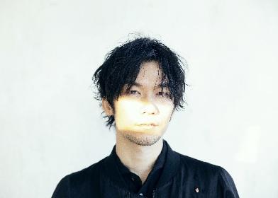TK from 凛として時雨、ニューアルバム『彩脳』の新アーティスト写真解禁