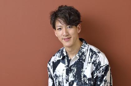 歌舞伎役者・尾上右近が現代劇に初挑戦 『ウォーター・バイ・ザ・スプーンフル』