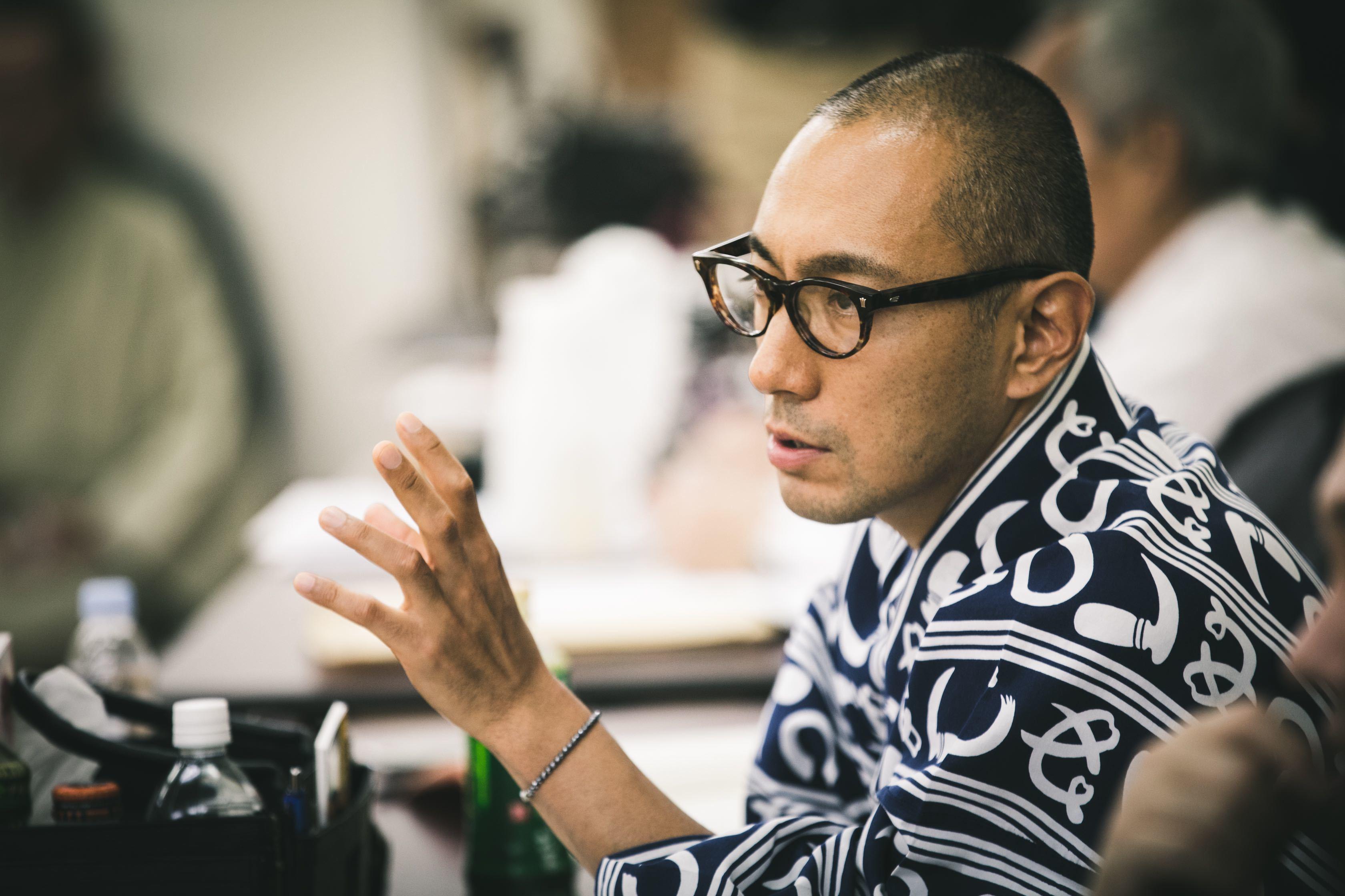 市川海老蔵 第四回自主公演 ABKAI 2017 『石川五右衛門 外伝』