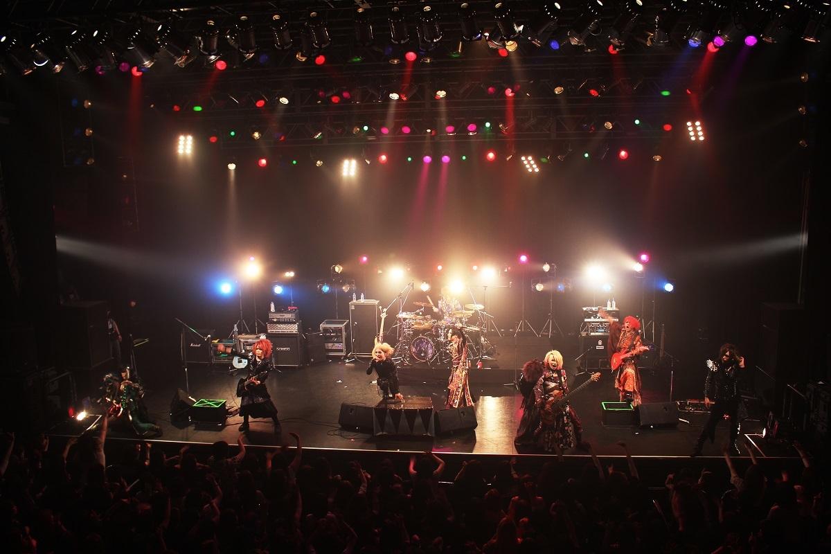 GOEMON RECORDS Presents -呼び水- /セッション