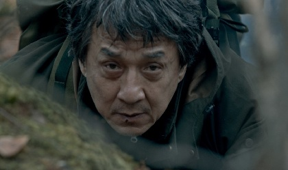 ジャッキー・チェンが虚ろな表情で敵を血祭りに 映画『ザ・フォーリナー/復讐者』予告編で手段を選ばぬ戦いぶりを披露