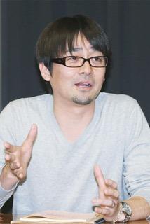 脚本:斎藤栄作