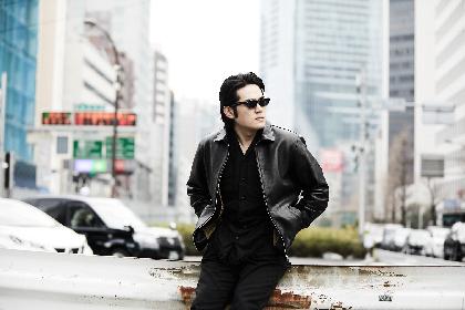 SANABAGUN.高岩遼(Vo)に訊く、バンドを取り巻く環境の変化と過去最大キャパのツアーに挑む現在の心境