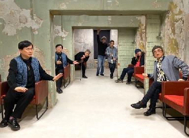 ヒカシュー、5月に渋谷La.mamaでワンマンライブを有観客&配信で実施