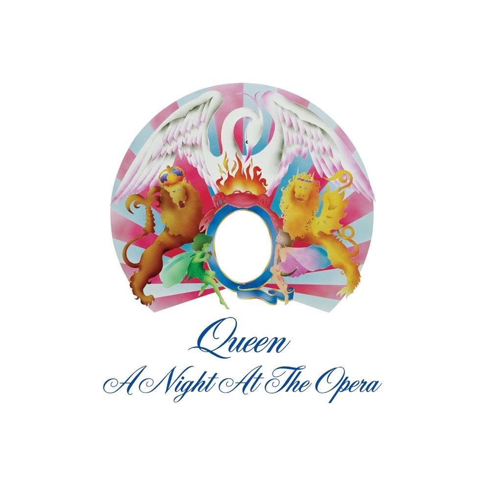 「A Night At The Opera UICY 15012」