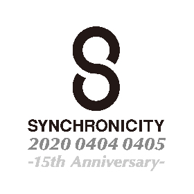 『SYNCHRONICITY 2020 - 15th Anniversary -』の開催が決定