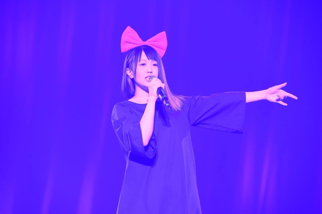 なすお☆『HALLOWEEN PARTY 2016』10月23日 撮影=今元秀明、緒車寿一、田中和子
