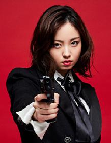 元欅坂46の今泉佑唯が婦人警官の愛人役に! つかこうへい作の『熱海殺人事件』が LAST GENERATION 46 として上演決定