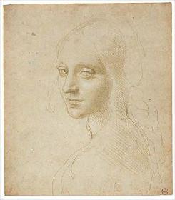 『レオナルド×ミケランジェロ展』に約65点 素描に優れた2人の作品を対比