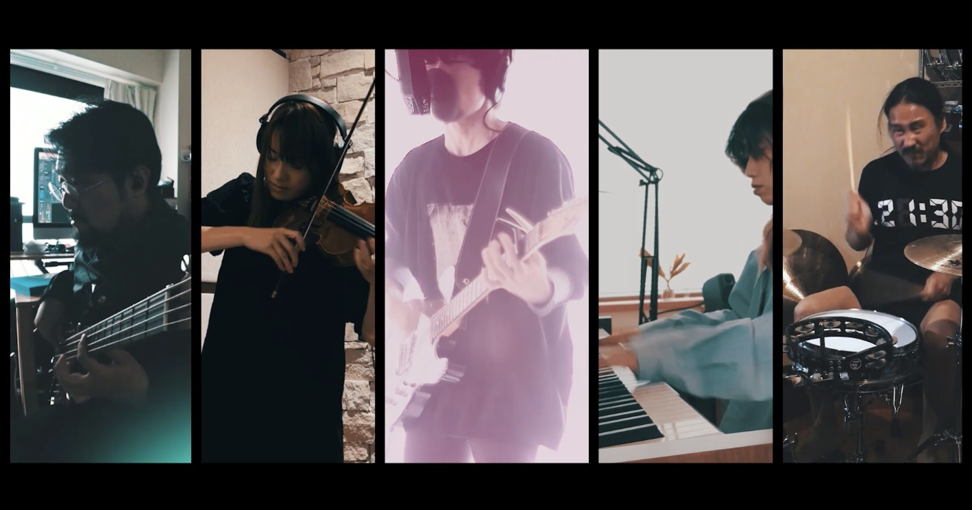 『unravel HOME LIVE Ver.』