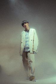 さなり、1st LIVE TOUR『SICKSTEEN』マイナビBLITZ赤坂公演のライブ映像より「Flow love」をYouTubeプレミア公開決定