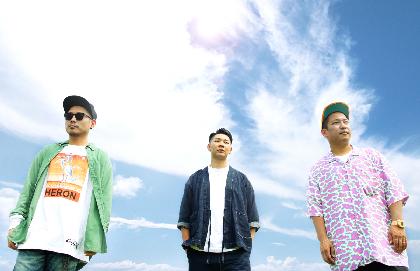 ベリーグッドマン、ニューアルバム『TEPPAN』リリース日に無料配信番組