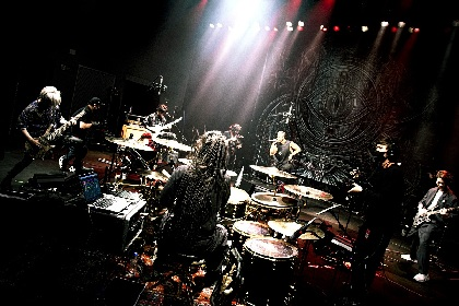 NOCTURNAL BLOODLUST、初の配信ライブ『SPECIAL ONLINE LIVE』12月20日(日)配信決定&チケット詳細発表