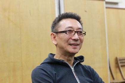 ベテラン俳優・山崎一が劇壇ガルバを始動! 「多くの人に芝居の面白さを伝えたい」
