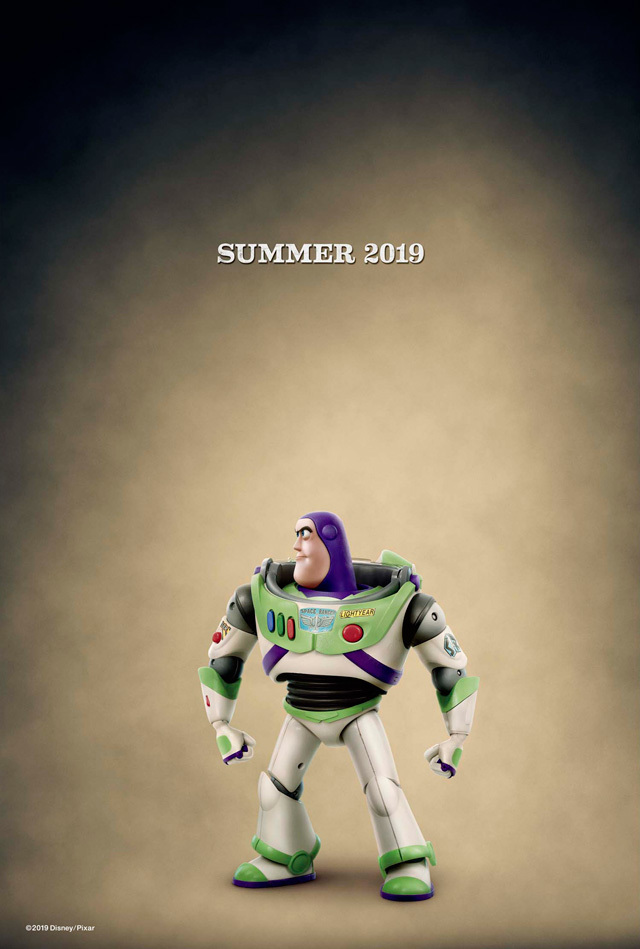 バズ・ライトイヤー (C)2019 Disney/Pixar. All Rights Reserved.
